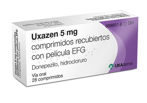 Uxazen