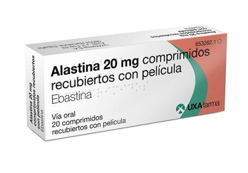Alastina (Ebastina)