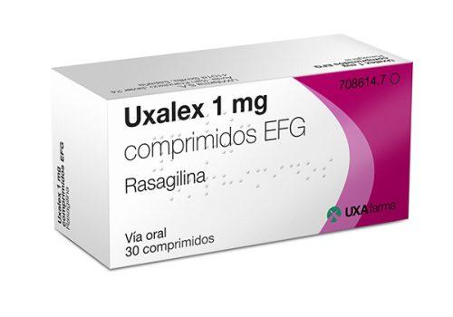 Uxalex