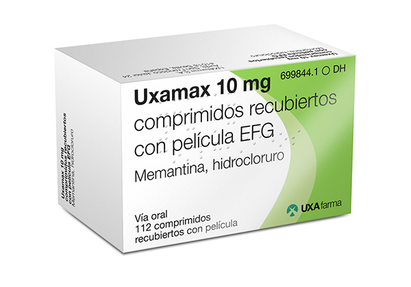 Uxamax 10mg