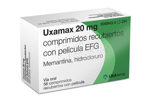 Uxamax